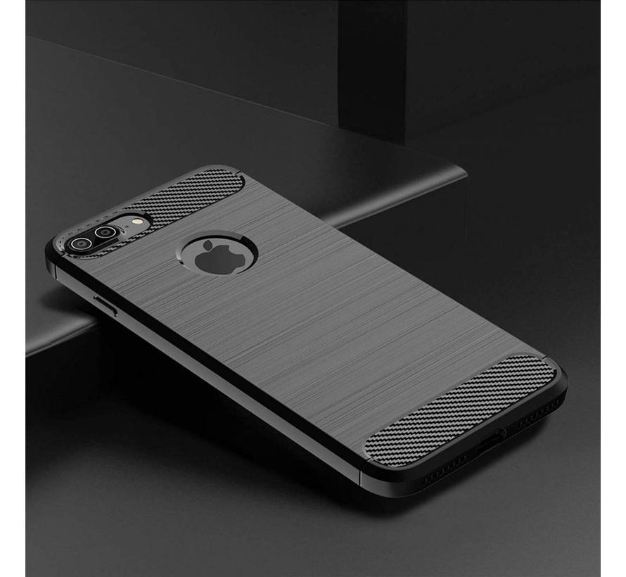 ShieldCase Brushed case iPhone 8 Plus / 7 Plus