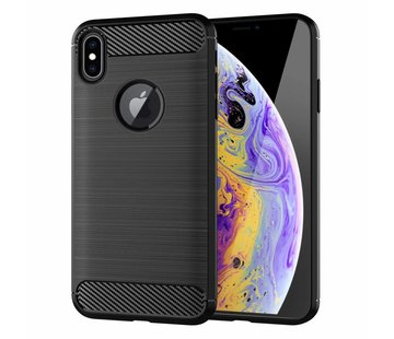 ShieldCase Brushed case iPhone X / Xs