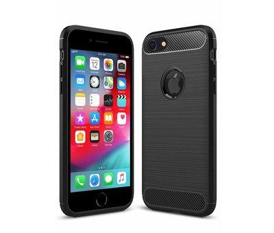 ShieldCase® ShieldCase Brushed case iPhone 8 / 7