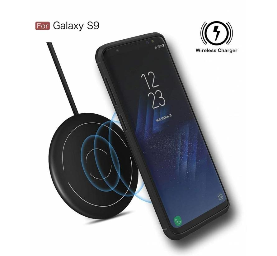 ShieldCase Brushed case Samsung Galaxy S9