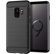 ShieldCase® Brushed case Samsung Galaxy S9