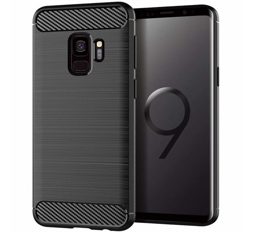 ShieldCase® ShieldCase Brushed case Samsung Galaxy S9