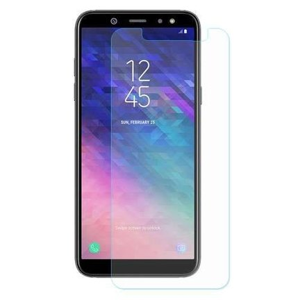 Samsung Galaxy A6 Screenprotectors