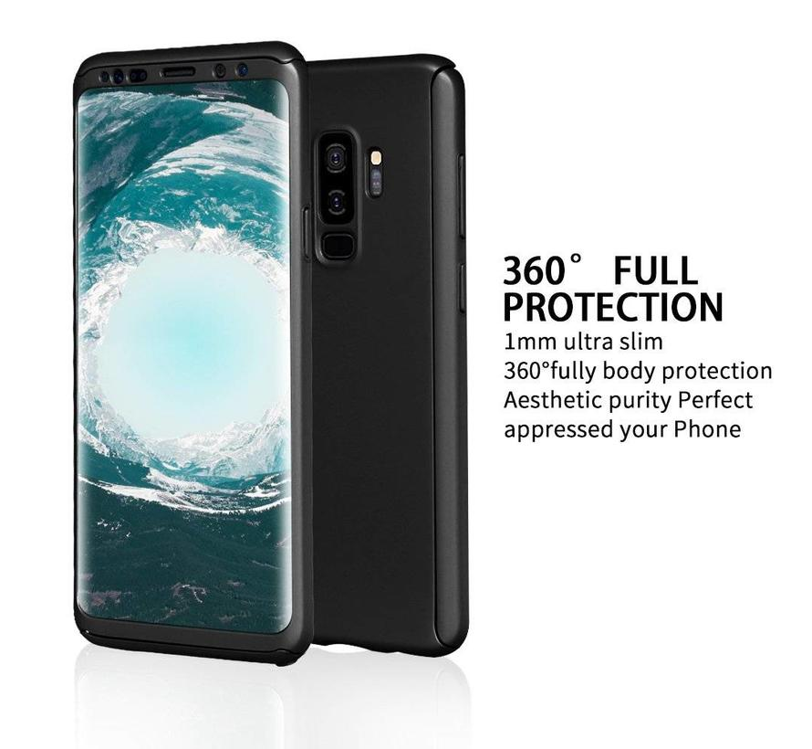 360° case Samsung Galaxy S9