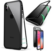 ShieldCase Magnetic Tempered Glass case iPhone Xs Max