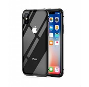 ShieldCase Magnetic Tempered Glass case iPhone Xr