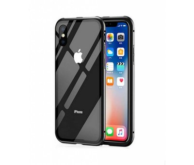 ShieldCase® ShieldCase Magnetisch hoesje iPhone Xr