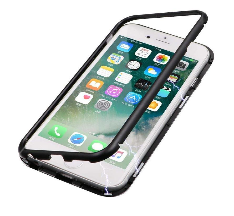 ShieldCase Magnetic Tempered Glass case iPhone 8 / 7