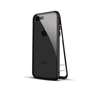 ShieldCase® Magnetic Tempered Glass case iPhone 6 / 6s