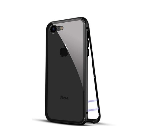 ShieldCase® Shieldcase Magnetic Tempered Glass case iPhone 6 / 6s