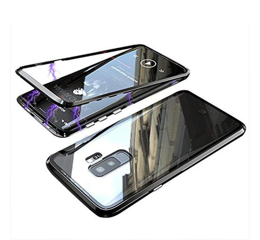 ShieldCase Magnetic Tempered Glass case Samsung Galaxy S9