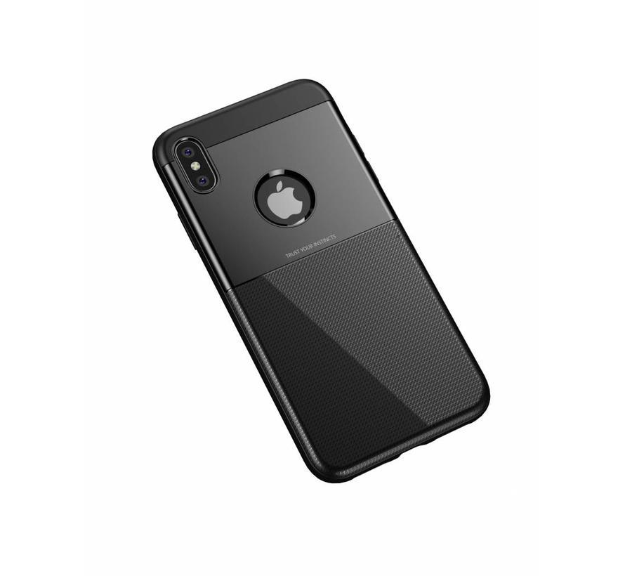 ShieldCase Carbon black case iPhone Xs Max