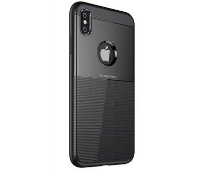 ShieldCase ShieldCase Carbon black case iPhone Xs Max