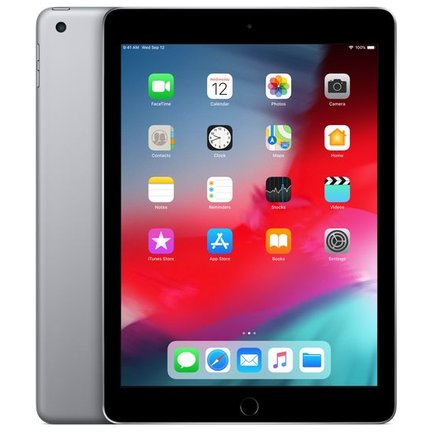 Apple iPad 2018 (9,7-inch) hoezen