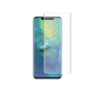 ShieldCase® Huawei Mate 20 Pro Tempered Glass Screenprotector