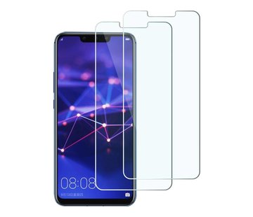 ShieldCase Huawei Mate 20 Lite Tempered Glass Screenprotector
