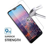 ShieldCase Huawei P20 Pro Tempered Glass Screenprotector