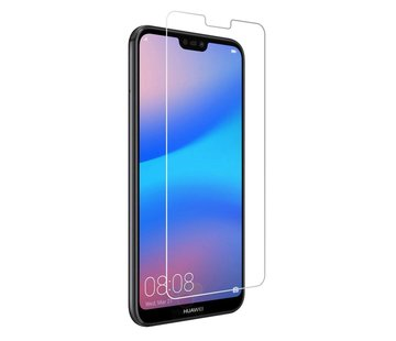 ShieldCase® Huawei P20 Lite Tempered Glass Screenprotector