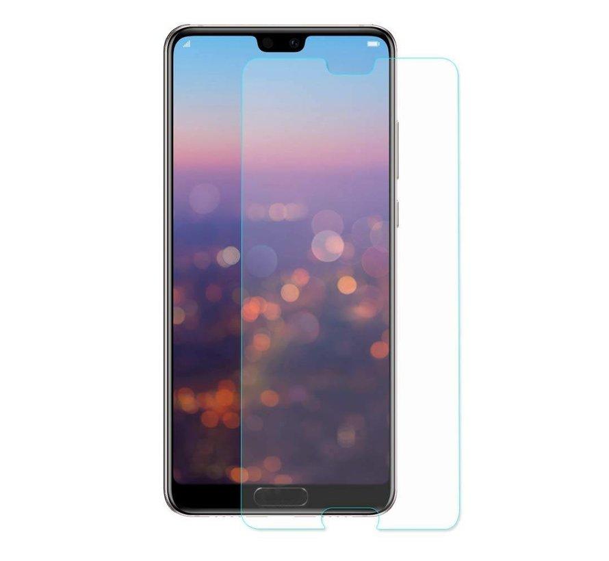 ShieldCase Plastic Screenprotector Huawei P20 Pro