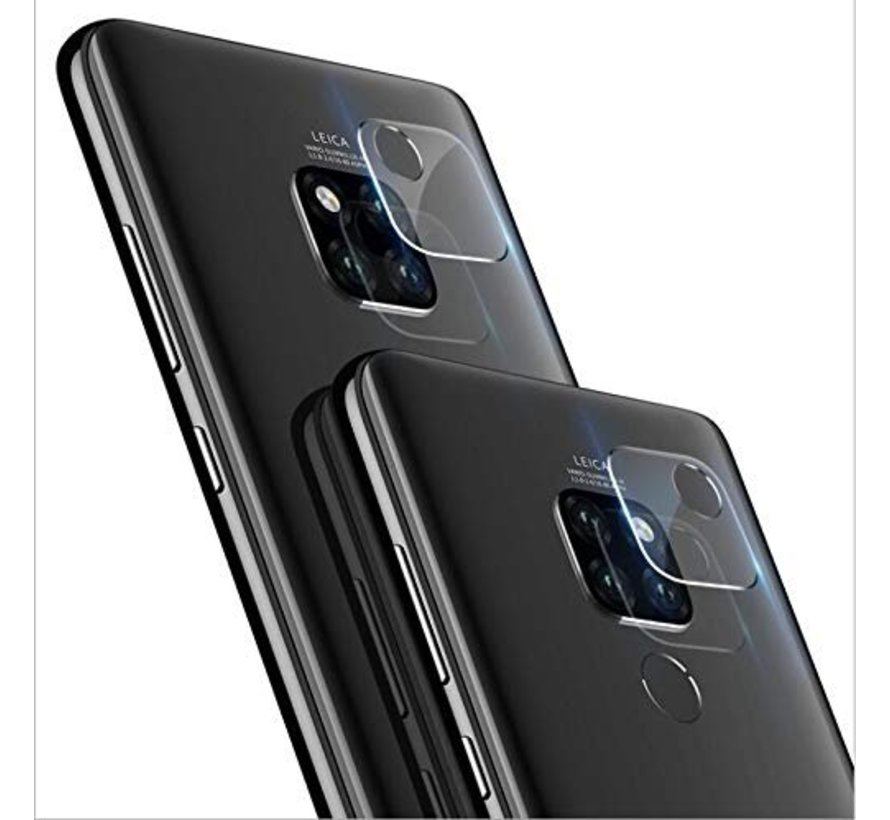 Tempered Glass Camera Lens protector Huawei Mate 20 Pro