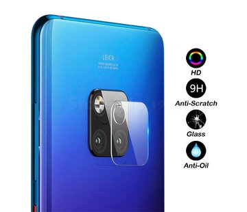 ShieldCase® Tempered Glass Camera Lens protector Huawei Mate 20 Pro