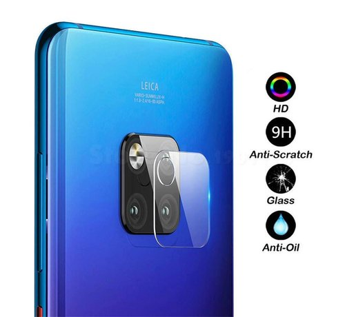 ShieldCase ShieldCase Tempered Glass Camera Lens protector Huawei Mate 20 Pro