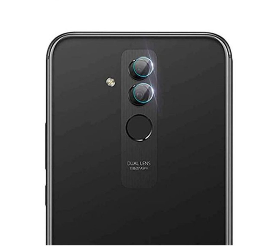 Tempered Glass Camera Lens protector Huawei Mate 20 Lite