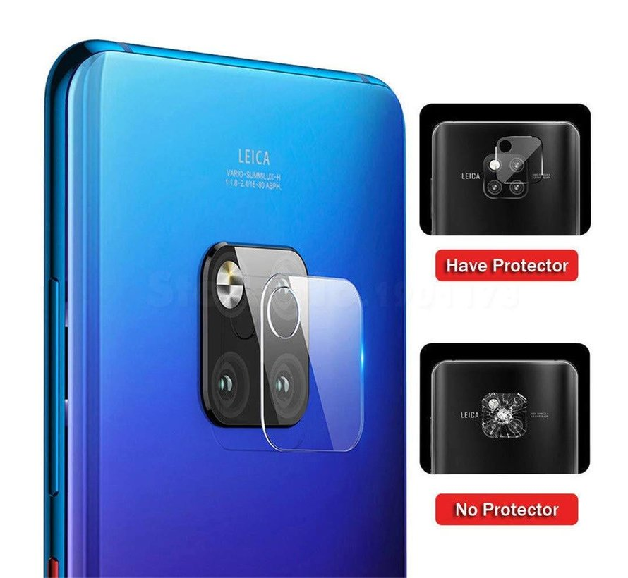 ShieldCase Tempered Glass Camera Lens protector Huawei Mate 20
