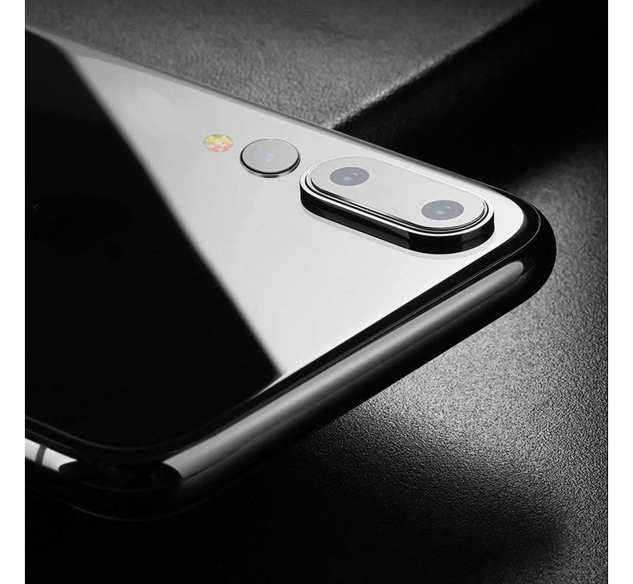 ShieldCase Tempered Glass Camera Lens protector Huawei P20 Pro