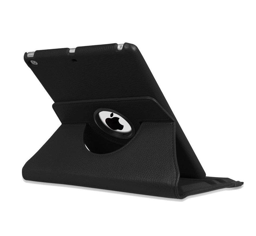 360 book case zwart iPad Pro (10.5 inch)