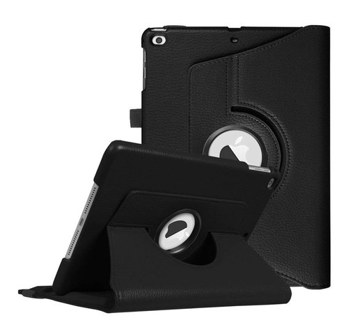 ShieldCase 360 book case zwart iPad Pro (10.5 inch)
