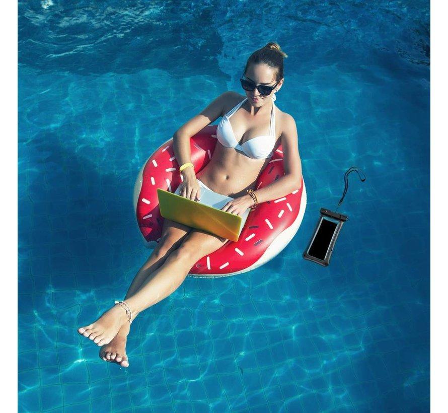 ShieldCase Waterdicht universeel telefoonhoesje