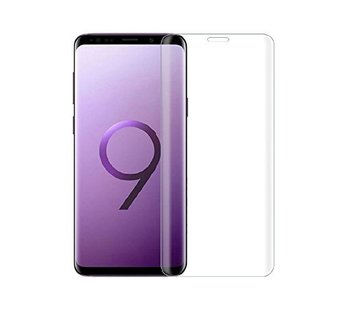 ShieldCase® Tempered Glass Screenprotector Samsung Galaxy S9