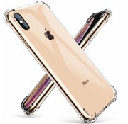 ShieldCase iPhone Xs Shock case (transparant)