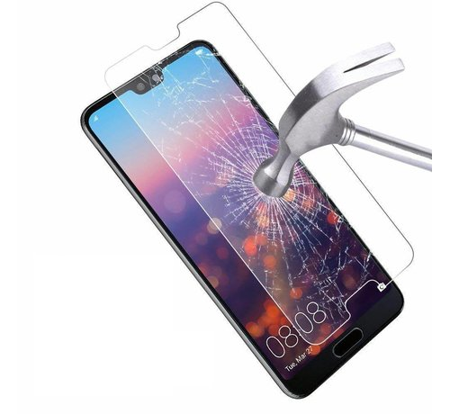 ShieldCase® ShieldCase Huawei Tempered Glass