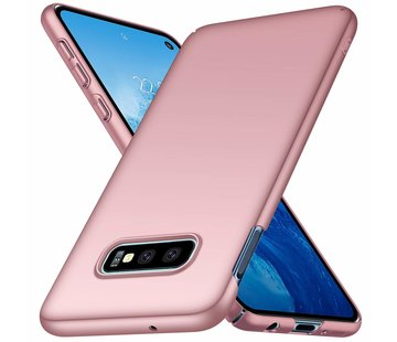 ShieldCase Ultra thin Samsung Galaxy S10e case (roze)