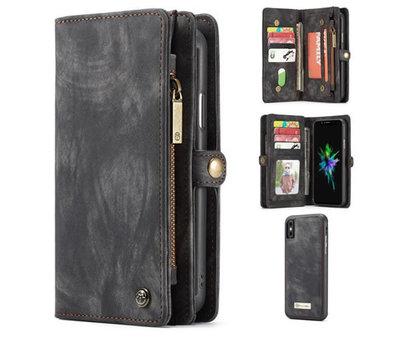 ShieldCase® ShieldCase 2-in-1 Wallet Case iPhone X / Xs