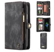 ShieldCase CaseMe 2-in-1 Wallet Case iPhone Xr