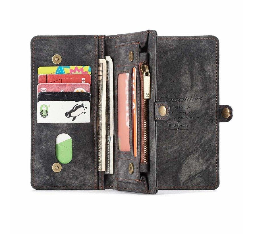 ShieldCase 2-in-1 Wallet Case iPhone Xr