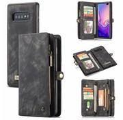 ShieldCase CaseMe 2-in-1 Wallet Case Samsung Galaxy S10