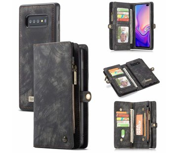 ShieldCase ShieldCase 2-in-1 Wallet Case Samsung Galaxy S10