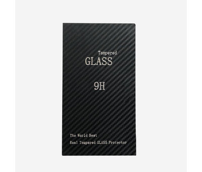 ShieldCase® ShieldCase 9H Tempered Glass iPhone Xr