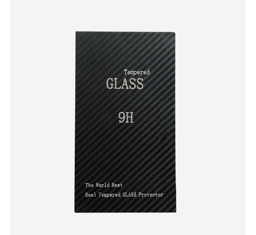 ShieldCase ShieldCase 9H Tempered Glass iPhone Xr