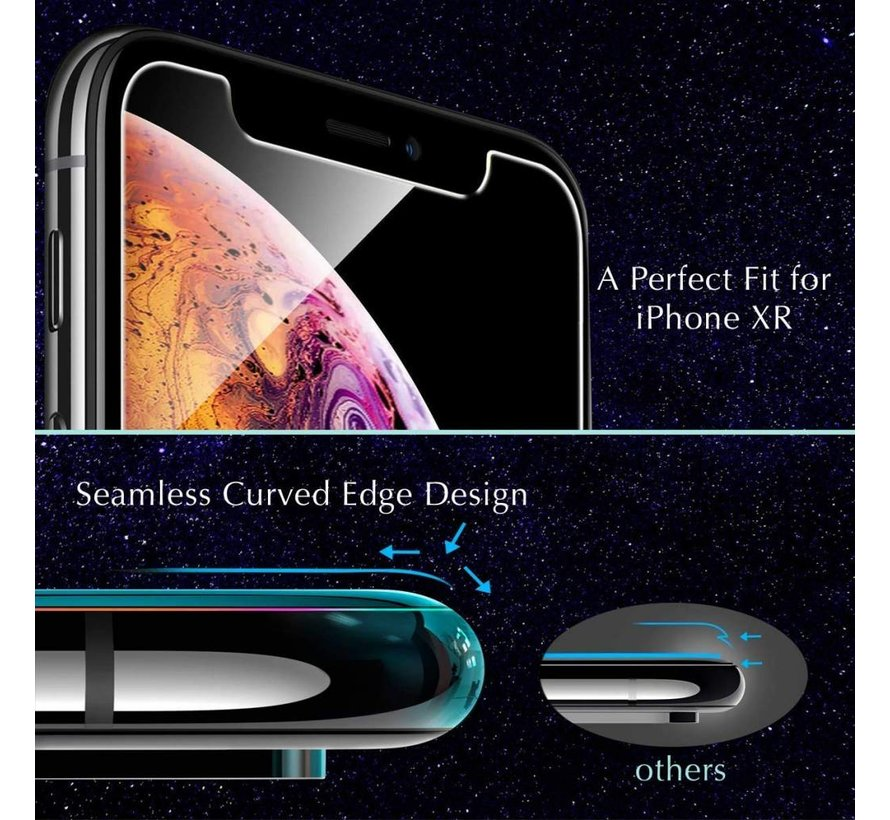 ShieldCase 9H Tempered Glass iPhone Xs Max