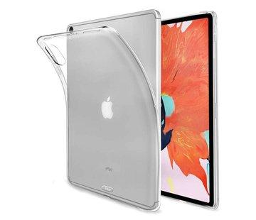 Just in Case Apple iPad Pro 11 2018 Soft TPU case (Transparent)