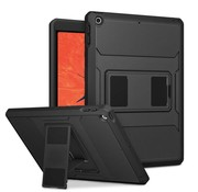 Just in Case Heavy Duty Case Apple iPad Pro 11 2018 (Black)