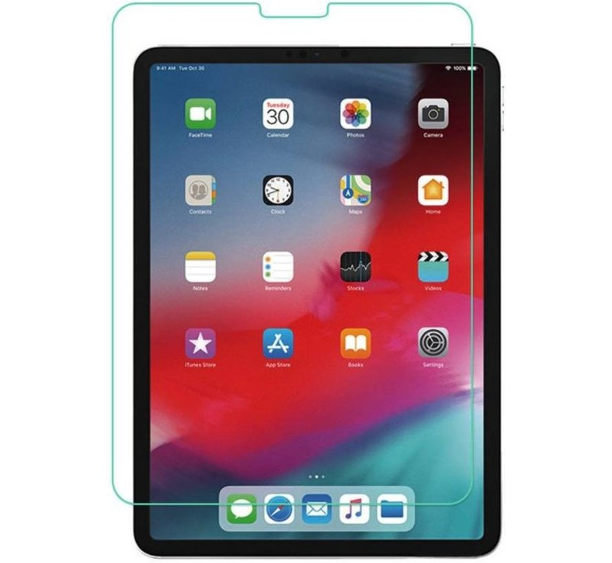 9H Tempered Glass iPad Pro (10.5 inch)