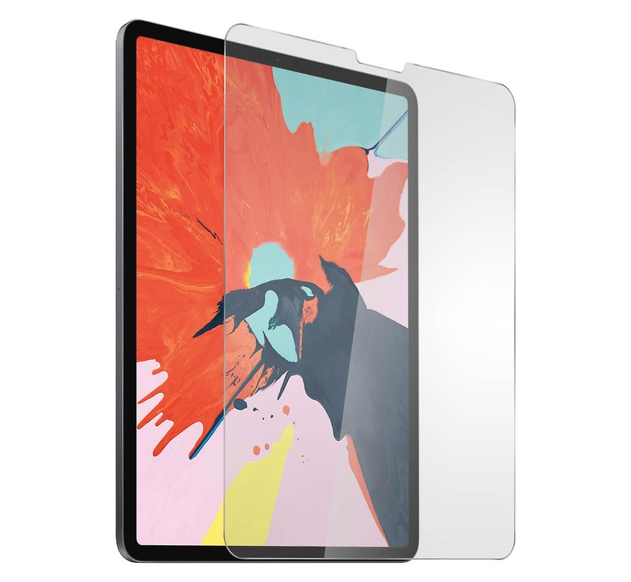 9H Tempered Glass iPad 2017 / 2018 (9.7 inch)