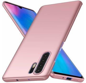 ShieldCase Ultra thin Huawei P30 Pro case (roze)