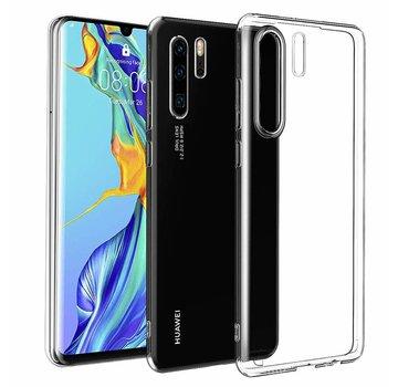 ShieldCase Ultra thin Huawei P30 Pro case (transparant)